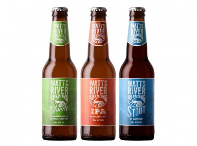 watts river brewing ipa blonde range stout